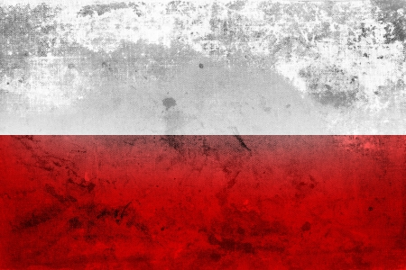 Poland Flag photo