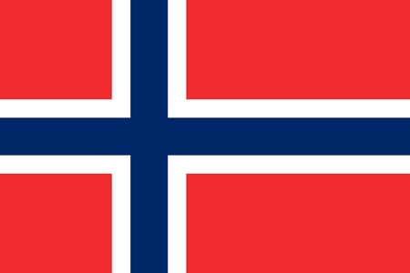 norwegian flag: Norway Flag