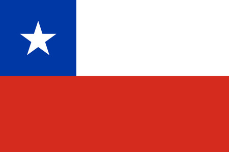 bandera chile: La bandera de Chile