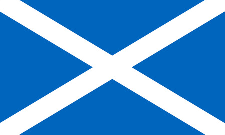 great britain flag: Scotland Flag