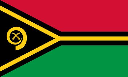 vanuatu: Vanuatu Flag