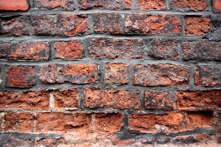 Old brick wall texture or background photo