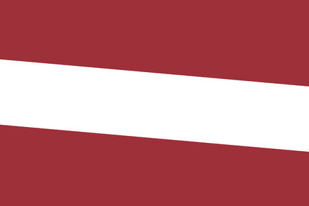 latvia flag: Latvia Flag. Close up.