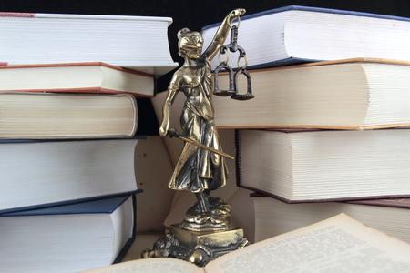 validity: S�mbolo de la ley y la justicia.
