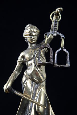 validez: S�mbolo de la ley y la justicia.