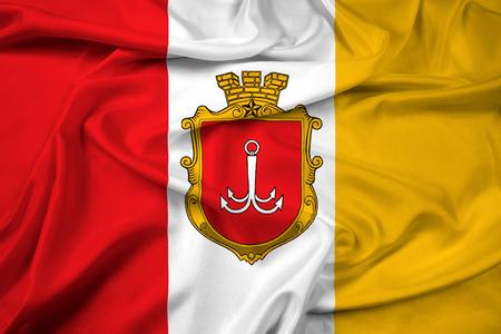 odessa: Waving Flag of Odessa