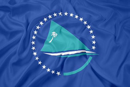 pacific: Waving Flag of the Pacific Community