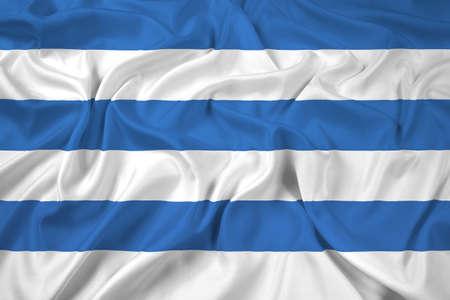 tallinn: Waving Flag of Tallinn