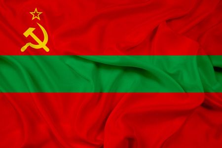 education policy: Waving Flag of Transnistria