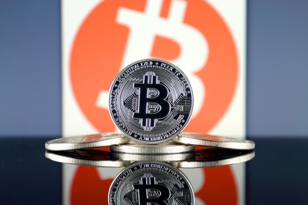 Bitcoin (BTC) and BITCOIN ACCEPTED HERE. Mass adoption and increase in the price of cryptocurrencies.