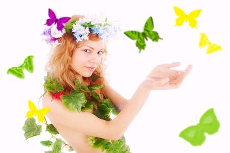SPRING IS COMING Stock Photo - 805098