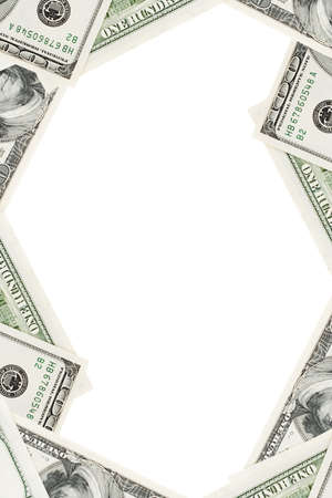 greenbacks: Money background. Very useful.  Stock Photo