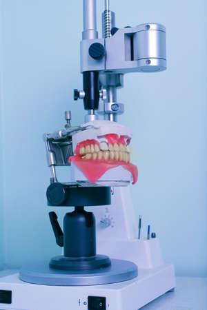 molares: Odontolog�a de fondo: el trabajo en la cl�nica (operaci�n de reemplazo de dientes)