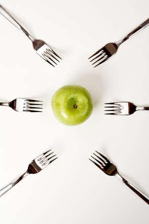 Art alimentos fondo: bajar de peso, la elecci�n, la competencia