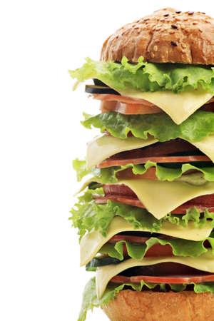 arracher: Naturelles sous forme d'aliments, de p�tisserie. Fast food. Tourn� dans un studio.