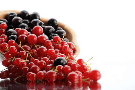 Fresh Vegetables, Fruits and other foodstuffs. Berries photo