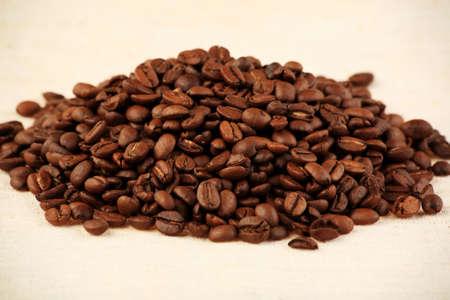 Chocolate-Coffee background. Stock Photo - 4829861