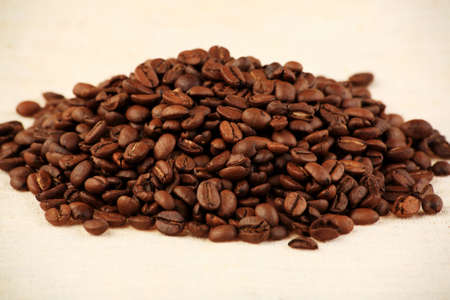 Chocolate-Coffee background. Stock Photo - 4829861