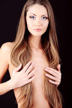 Upeiden naisten seksiseuraa