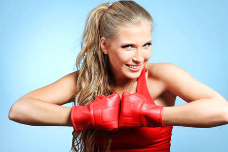 Shot of a sporty young woman. Active lifestyle, wellness, sport. photo