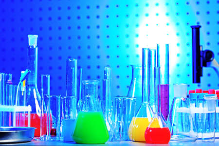 Medical science equipment. Research, laboratory, science, testing Stock Photo - 10348798