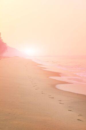 Tropical beach on a beautiful island. Andaman Sea. Stock Photo - 12846820