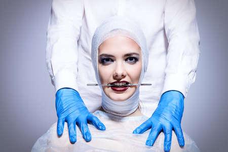 Atemberaubend Wo Man Krankenhauskittel Zeitgenössisch - Kleider und ...