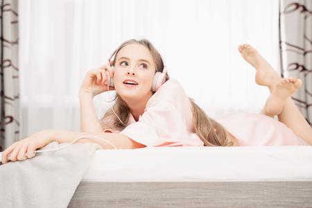 Teen feet and braces