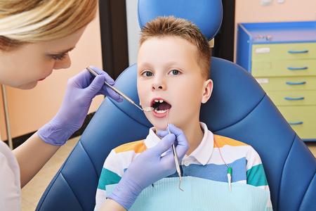 A cabinet of a dentist. treatment, medicine, hospital.