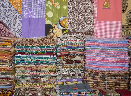 bedsheets: Printed bedsheets and other sheets on sale.