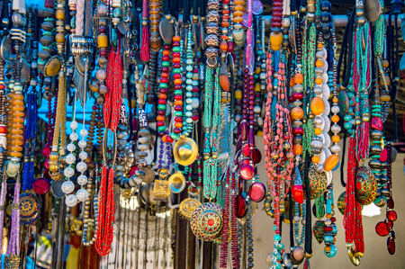Tantra beads and other garlands on sale