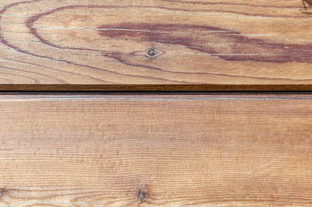 natural formation: Wood boards with wave designs of natural formation.