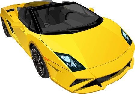 SportCar 1