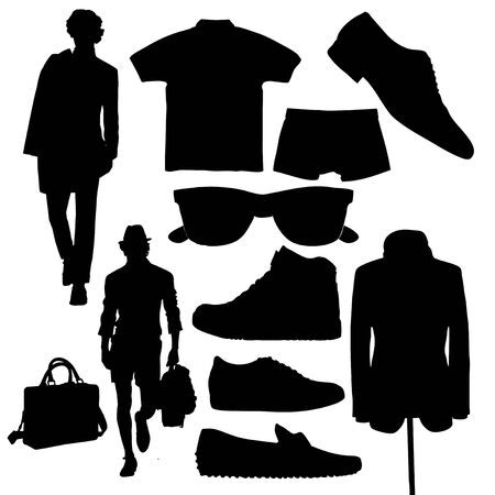 loafer: mens fashion accessories