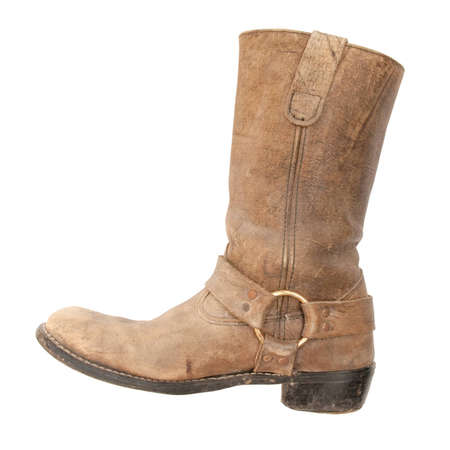 Boots Stock Photo - 12742192