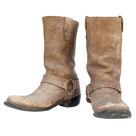 army boots: Boots  Stock Photo