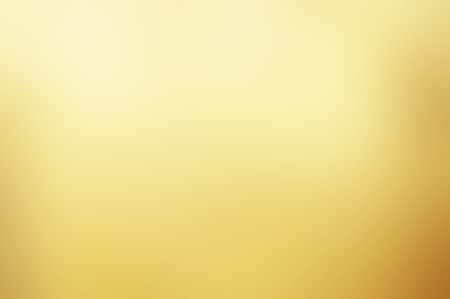 Abstract gold background spectrum. photo