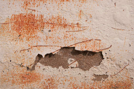 abstract the old grunge wall for background Stock Photo - 20971263