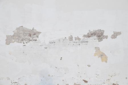 soumis: Texture de fond de vieux mur avec la peinture écaillée et plâtre fissuré.