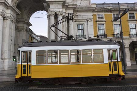 augusta: Remodelado on Commerce Square near Rua Augusta Arch in Lisbon in Portugal