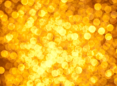 Abstract and elegant gold background