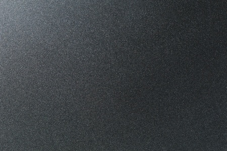 Brushed metal texture with place for your own tex Stock Photo