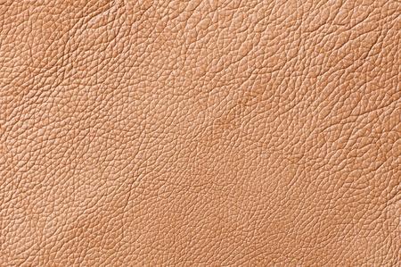 genuine leather: elegant brown leather texture