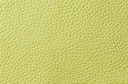 lemon green leather texture
