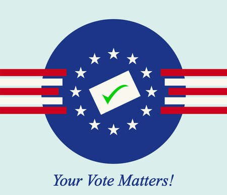 You vote matters
