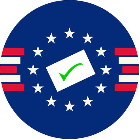 Your vote matters for election and survey