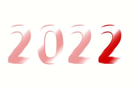 New Year 2022 loading