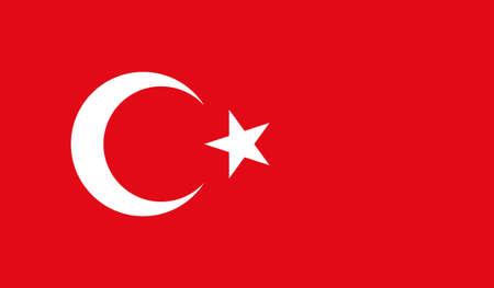 Turkey flag downloadable