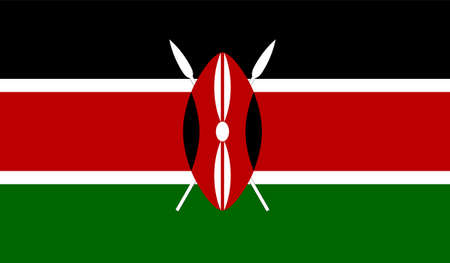 Kenya flag downloadable