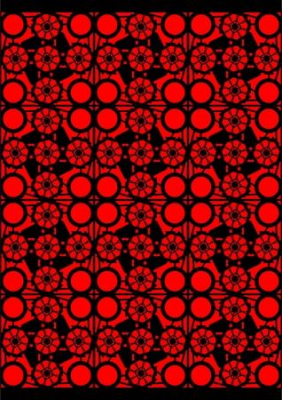 Improvisation geometric shapes